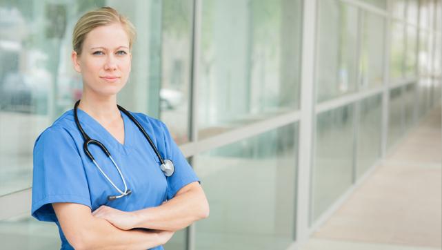professional nurse